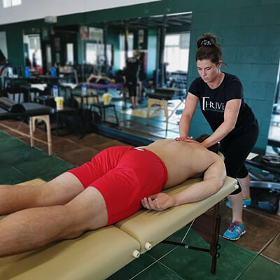 Massage Therapy in High demand